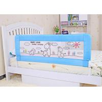 Buy cheap Durable Foldable Safety Bed Rail For Adults / Soft Toddler Bed Railing product
