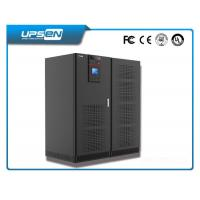 Buy cheap China 3 Phase Industrial Uninterruptible Power Supply with N + X Parallel Function 100Kva - 800Kva product