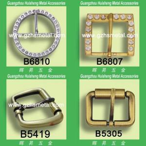 Buy cheap Hebilla del cinturón con el diamante artificial product