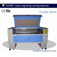 Buy cheap China 1290 marble ceramic tile laser engraving machine for sales with CE product
