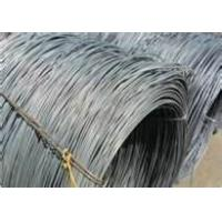 Buy cheap SS 200, 300, 400 series customized DIN, EN Stainless Steel Wire Rod for wire, construction product
