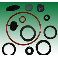 Buy cheap China rubber silicone gaskets seals membranes product