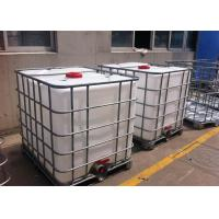 Buy cheap Transparent Ammonia Solution Water 27% 900Kg For Thermal Power Plant product