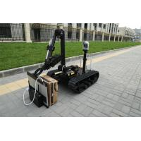 150kV X- Ray Security Inspection System With 16 Bits Grayscale , 2816X2304 Pixel Array