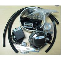 China LPG Traditional System Conversion kits for EFI cars & carburetor engines on sale
