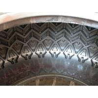 Buy cheap customized Lawn Cart Tyre Mould  product