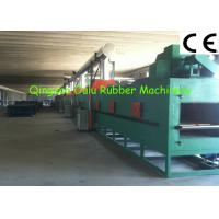 China High Efficiency Elastomeric Rubber Foam Production Machine 20-200 Cubic Meter wholesale