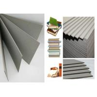 Foldable 950gsm / 1.53mm Book Binding Board with Hard Stiffness