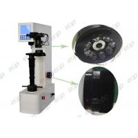 Buy cheap High Accuracy Universal Hardness Tester Intuitive Display RS232 Interface product