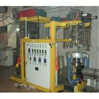 Buy cheap Aluminum Packaging PVC Film Blowing Machine With Auto Load Optional SJ60-Sm600 from wholesalers