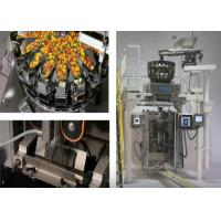 Buy cheap High Speed Automatic Packaging Solutions For Powder / Granule Touch Screen from wholesalers