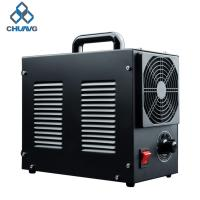 Buy cheap Small Aquaculture Ozone Generator For Cleaning Skin / Spa Water Purify product