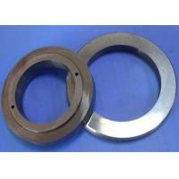 Quality φ74mm Tungsten Carbide Processing / Tungsten Steel Sleeve For Mechanical Equipment for sale