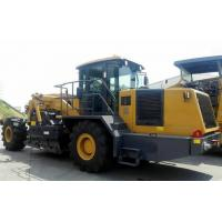 China XLZ250K Road Maintenance Equipment , Pavement Cold In - Place Recycling Refurbished Machine With 450mm Depth on sale
