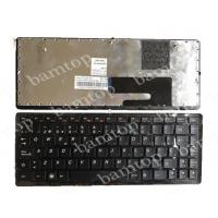 Buy cheap 3 Screw LED Backlight Computer Keyboard In Spanish Standard Style from wholesalers