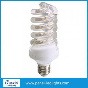 China 15 Watt smd2835 Led Bulb Light , Inside 360 Led Corn Bulb Long Lifetime on sale