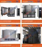Buy cheap Resistant Evaporation Metallization, Resistant Evaporation Vacuum Coating Equipment product