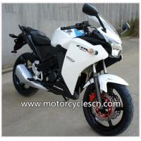 Buy cheap Honda CBR150 Sports Car Two Wheel Drag Racing Motorcycles With 4 Stroke product
