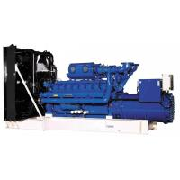Buy cheap 1500RPM ディーゼル発電機 2000 KVA、4016TAG1A、220V product