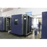 Quality High Altitude Low Pressure Simulation Environmental Test Chamber With PID For for sale