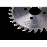 Custom Metal PCB Cutting Diamon Circular Saw Blade 120x2.0x30