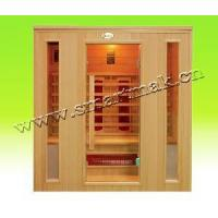 China Sauna Kits for 4 Person SMT-026 on sale