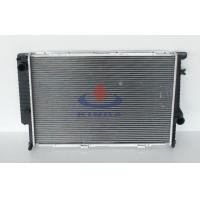 Buy cheap High Performance 1986 1995 bmw 540 radiator MT OEM 1702453 / 2242138 / 2243445 product