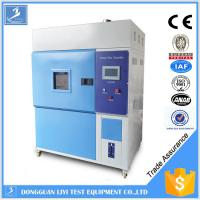 Environmental Test Instruments : Xenon lamp test chamber accelerated aging