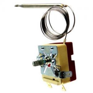 Buy cheap オーブンのための調節可能なバイメタルの温度の毛管サーモスタット WY 350A-II product