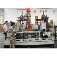Buy cheap MIG TIG MAG Robotic Welding Systems Station for Hydraulic Oil Pressure Cylinder product