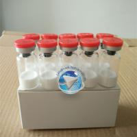 Buy cheap GMP Growth Hormone Peptides CJC 1295 With Dac 2mg White Powders 99% Purity product