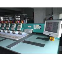 Buy cheap Digital Control Automatic Embroidery Machine SWF Multifunctional 920 X 300 X 750 MM product