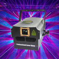 Buy cheap Classic Style Hot Sale 4w ILDA RGB Animation Laser Light Show Projector for DJ product