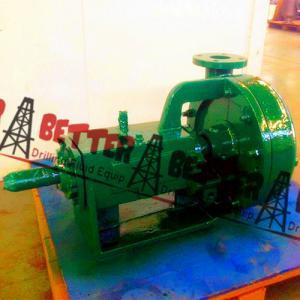Buy cheap BETTER250 la pompe de style de la trinité HDD TP2500C des pompes centrifuges 4x5x14 MCM250 et le Russe de pièces pompent product