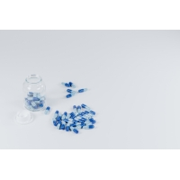 Buy cheap Size 00 0 1 2 3 4 Dissolvable Gel Cap GMP Empty Gelatin Capsules from wholesalers