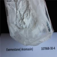 Buy cheap Exemestane Aromasin Steroids Anti Estrogen Hormone Drugs for Breast Cancer product