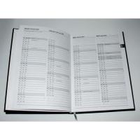 Buy cheap Hard-cover note book product