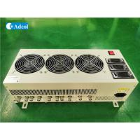 Buy cheap Semiconductor Condenser Peltier Thermoelectric Dehumidifier 5 Channel from wholesalers