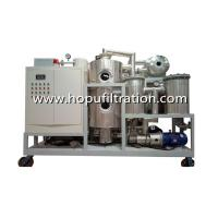 Buy cheap Stainless steel UCO purifier, cooking oil Filtration Equipment,Cooking oil treatment plant,brown oil decolorization product