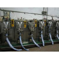 Buy cheap SS304 PET Water Bottling Equipment Mineral Water Machine 6000 BPH 500 ML product