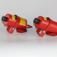 Buy cheap Smart Aerosol Fire Suppression System Commercial Off Road Vehicle Fire Protection product