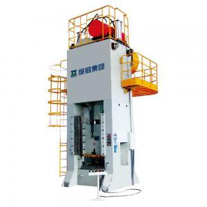 Buy cheap Máquina de grande resistência da imprensa da energia hidráulica do quadro de H para anular, perfuração, moldando product