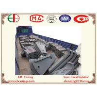 Buy cheap Coal Mill Liner EB6001 product