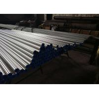 Buy cheap Automatic Welding Stainless Steel Pipe Tube With AISI , DIN Standard High Precision product