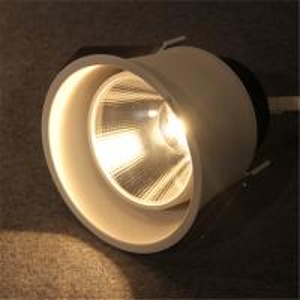 China high grade 40W High Efficiency spotlight Energy Saving CITIZEN BRAND COB LED Downlight wholesale