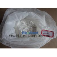 Buy cheap Anti Estrogen Steroids Powder Clomiphene / Clomid for Treating Infertility CAS 50-41-9 product
