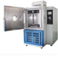Quality High Low Temperature Humidity Altitude Pressure Chamber , Environmental Testing for sale