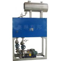 Thermal Oil Heating Boiler Replacement For Chemical , 1.6 Mpa Pressure