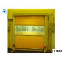 Buy cheap Cargo Air Shower Cleanroom With Automatic Shutter Door product