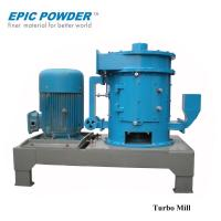 China Intelligent Carbon Reduction Turbo Mill High Purification Functional 60-10000 Mesh on sale